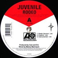 JUVENILE / RODEO