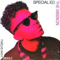 SPECIAL ED / THE MISSION