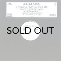 JADAKISS / WE GONNA MAKE IT