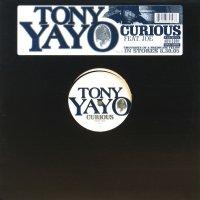 TONY YANO / CURIOUS