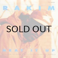 RAKIM / HEAT IT UP