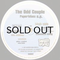 THE ODD COUPLE / PAPERKITES E.P.