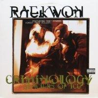 RAEKWON / CRIMINOLOGY