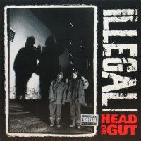 ILLEGAL / HEAD OR GUT
