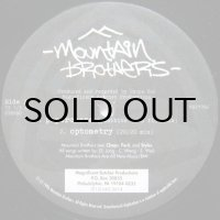 MOUNTAIN BROTHERS / PAPERCHASE