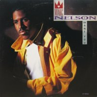 MARC NELSON / I WANT YOU