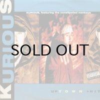 Kurious / Uptown *hit