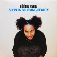 Adriana Evans / Seein' Is Believing