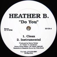 Heather B. / Do You