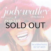 Jody Watley featuring Rakim - Off The Hook