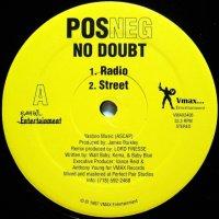 Posneg / No Doubt