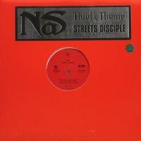 Nas / Thief's Theme
