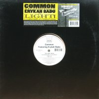 Common featuring Erykah Badu / The Light (Remix)
