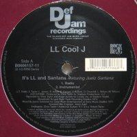 LL Cool J / It's LL and Santana
