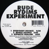 Rude Rydims / Rude Rydims Experiment