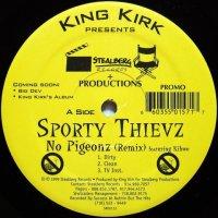 Sporty Thievz - No Pigeonz (Remix)