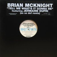 Brian McKnight – Tell Me What's It Gonna Be (So So Def Remix)