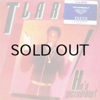 T La Rock - He's Incredible