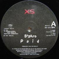 B'Zaro - Paid