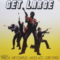 Get Large Productions - Get Large