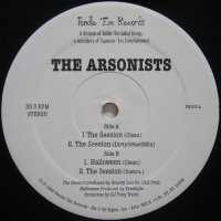 The Arsonists - The Session