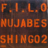 Nujabes featuring Shing02 – F.I.L.O (First In Last Out)