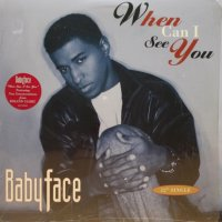 Babyface – When Can I See You