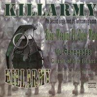Killarmy - Wu-Renegades / Clash Of The Titans