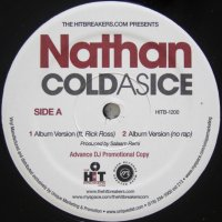 Nathan - Cold As Nice