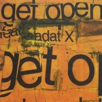 Get Open – Here & Now