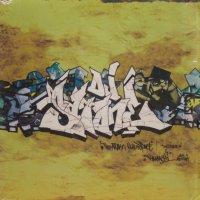 DJ Sat-One - Danger Zone / Mic Messiah