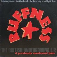 Various – The British Underground E.P.