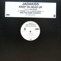 JADAKISS / KEEP YA HEAD UP