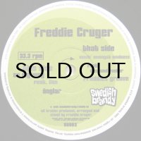 FREDDIE CRUGER / ON MY WAY
