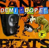 DEMI-DOPE!! / SANPO BEATS