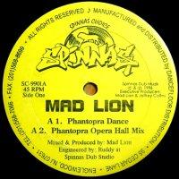 MAD LION / PHANTOPRA DANCE