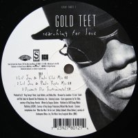 GOLD TEET / SEARCHING FOR LOVE
