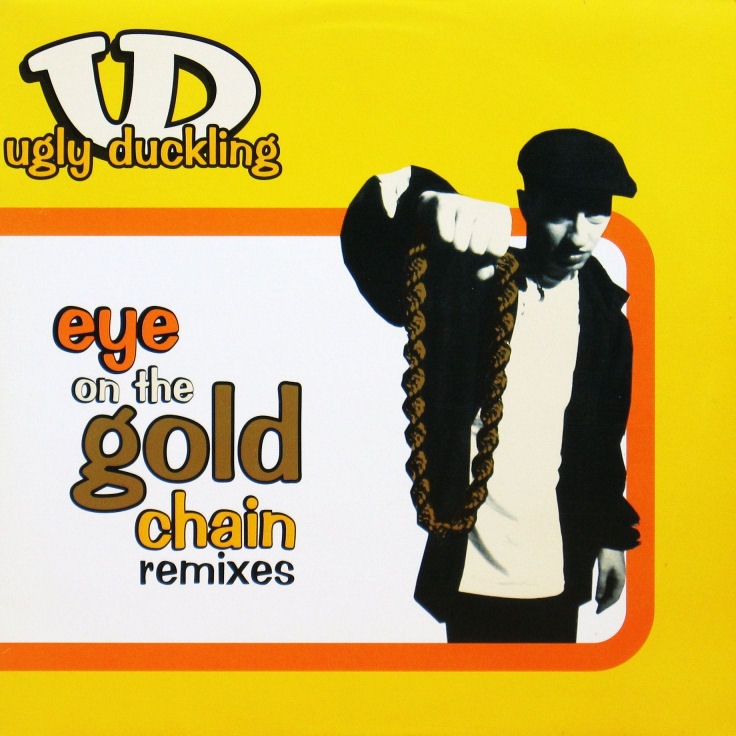 ugly duckling remix Chrome, curoc & ced gee) featurecast remix chrome , ced gee , uncle mic nitro , curoc.