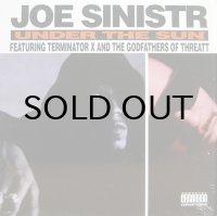 JOE SINISTER / UNDER THE SUN