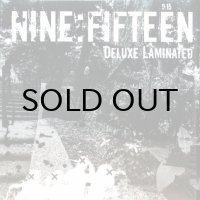 NINE:FIFTEEN / DELUXE LAMINATED