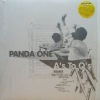 PANDA ONE / A's to Q's (REMIX)
