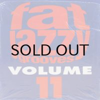 FAT JAZZY GROOVES VOLUME 11