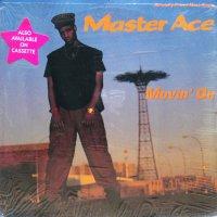 MASTER ACE / MONIN' ON