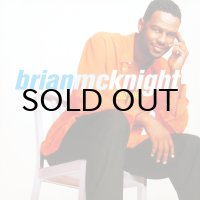 BRIAN McKNIGHT / HOLD ME