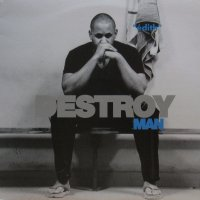 DESTROY MAN / EDITH