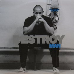 画像1: DESTROY MAN / EDITH