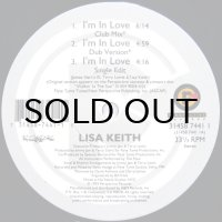 LISA KEITH / I'M IN LOVE