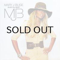 MARY J BLIGE / MJB DA MVP