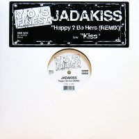 JADAKISS / HAPPY 2 BE HERE(REMIX)