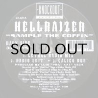 HELLRAIZER / SAMPLE THE COFFIN